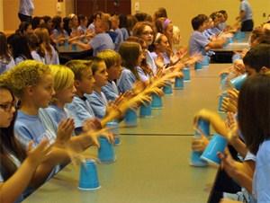 Geneva Middle School North Students Unite Against Bullying