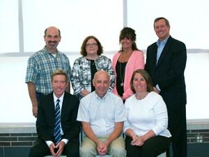 School Board Earns IASB Governance Recognition Designation