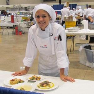 Culinary learning in Geneva 304