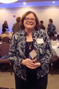 Board Member Wins Geneva Chamber's Community Service Award