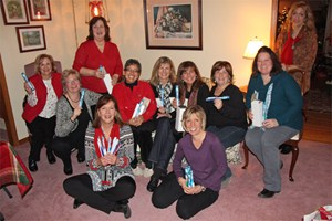 Geneva Nurses Support Healthy Holiday Smiles