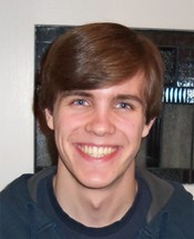 GHS Senior Named a Candidate in the U.S. Presidential Scholars Program