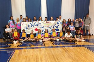 Fabyan Elementary PTO Chooses 'Our Sister School'