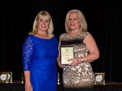 Geneva Teacher Named Elementary Teacher of the Year!