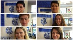 Exchange Students 2017