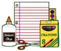 2018-2019 School Supply Lists image