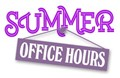 GMSS Office Summer Hours image