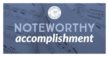GHS Music Accomplishment Logo