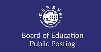 Board Posting Logo