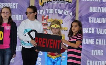 Mill Creek Anti-Bullying