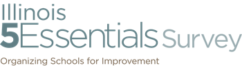 Illinois 5Essentials Survey Logo