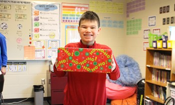 GMSS Gift Wrapping