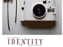 GHS Skaldic Literary Magazine Receives 2017 Award