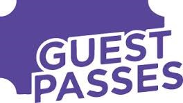 Dance Guest Pass Application