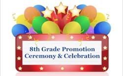 8th Grade Promotion