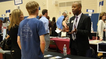 IACAC College Fair