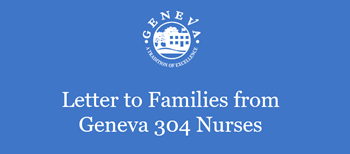 Letter from School Nurses Thumbnail