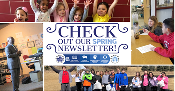 Check out the Geneva 304 Spring 2019 Newsletter!