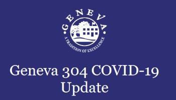COVID-19 Update Web Image