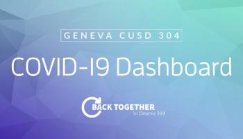 Geneva 304 COVID-19 Dashboard
