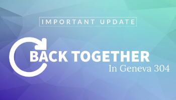Back Together 304 Updates
