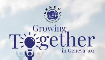 Growing Together Icon