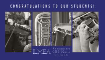 Congratulations ILMEA Students