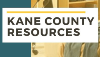 Kane County Resource Guide Cover