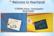 Welcome to Heartland