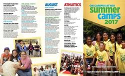 NIU Outreach Summer Camp