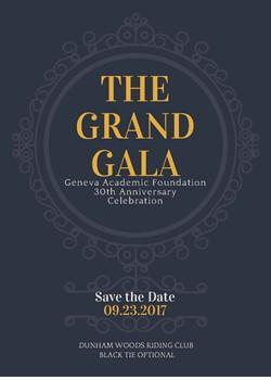 GAF Gala