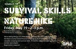 GPDL Survival Hike