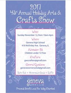 Crafts Show 2017