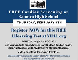Geneva Why Get Screened Feb 6