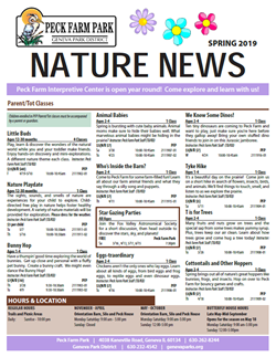 Nature News April 30