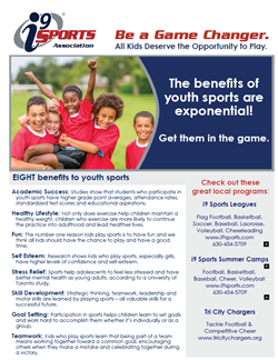 i9 Sports Association June 28