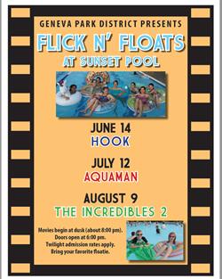 2019 Flick n Float Aug 9