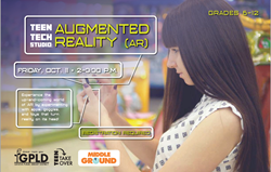 Augmented Reality Oct 12