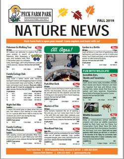 Nature News Fall 2019 Dec 19