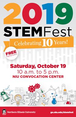 STEM Fest Oct 19