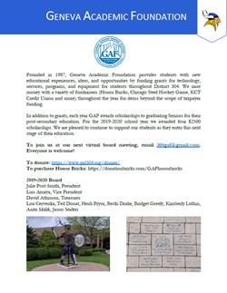 GAF Backpack Flyer 11.20.20 Mtg June 5