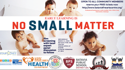 No Small Matter March 4