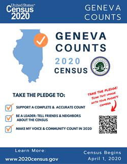 Census April 30