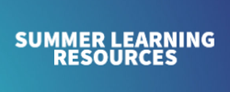 Summer Learning Resources Thumbnail