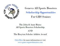 Scholarship Flyer for Online Backpack Apr 24