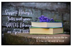 Harveys Tales April 16
