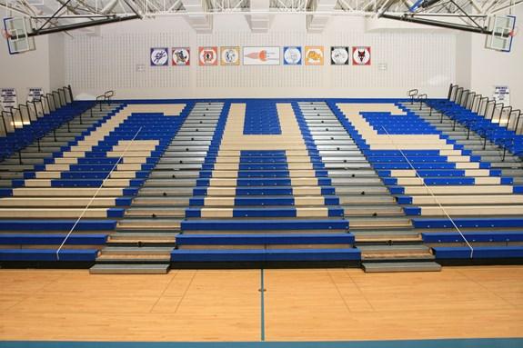 GHS Gymnasium