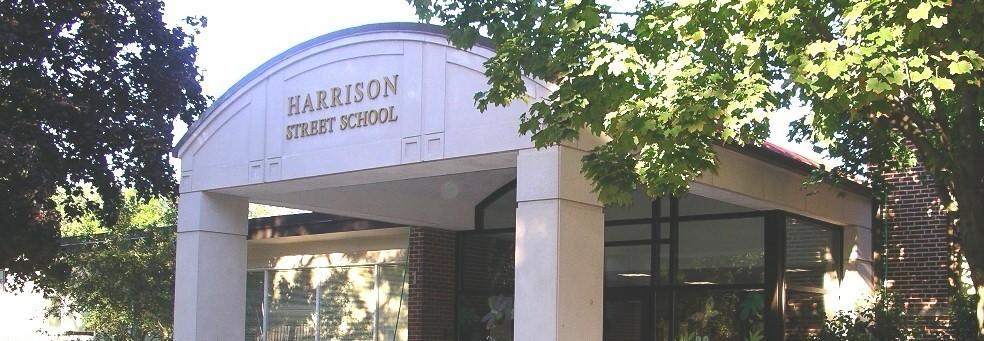 Welcome to Harrison Street School