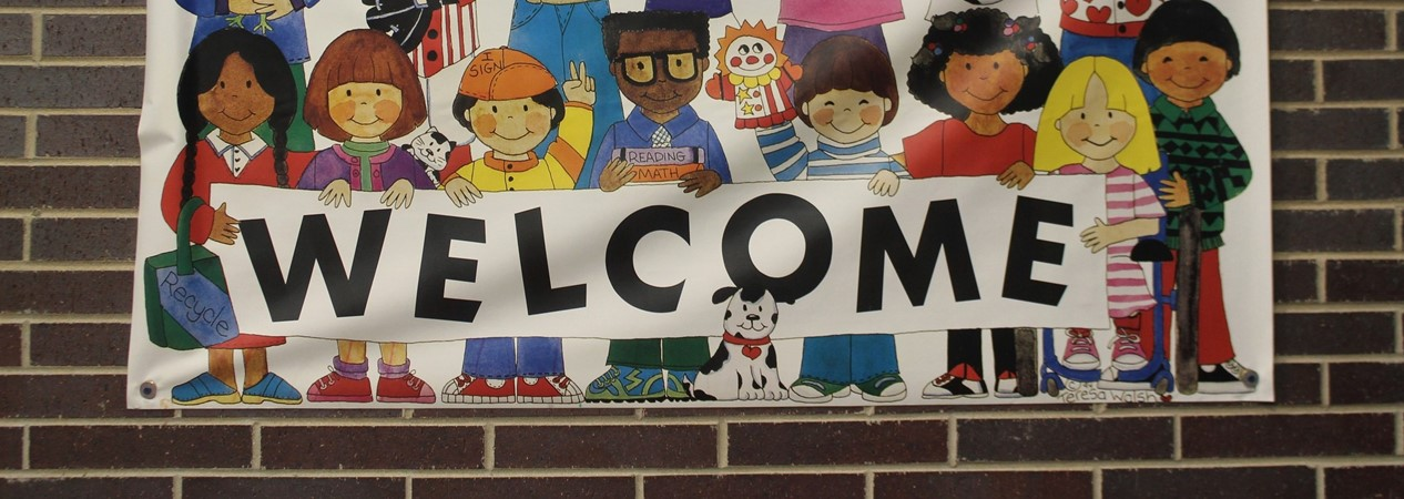 Welcome to Williamsburg Elementary School