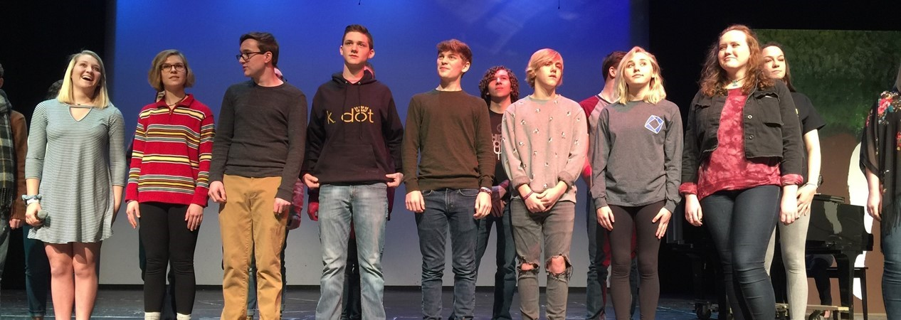 Signs of Suicide Program at GHS